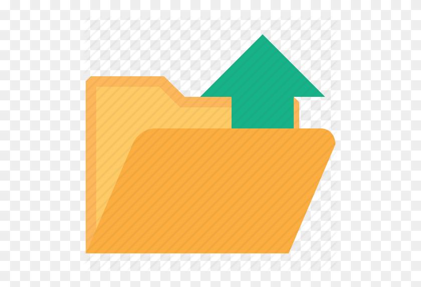 Folder, Level Up, Open, Open File, Open Folder, Up Level, Uploads Icon - Level Up PNG