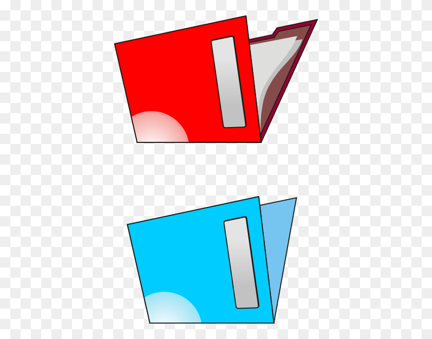 Folders Br Oc Clip Art Free Vector - Lotion Clipart
