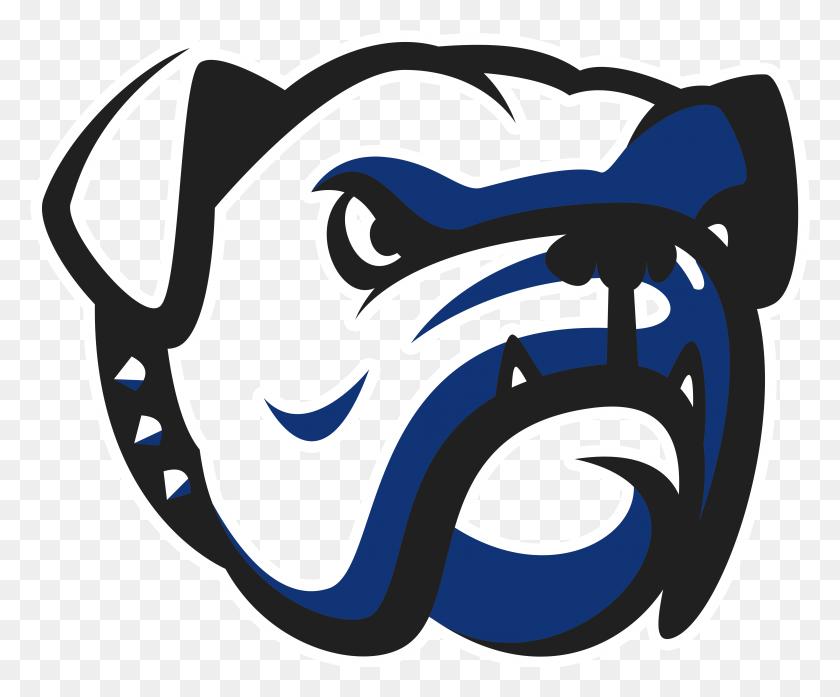 Folsom Bulldog Athletics - Bulldog PNG