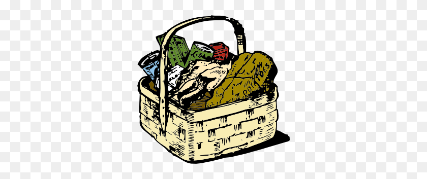 Gift basket t basket christmas clipart wikiclipart - WikiClipArt