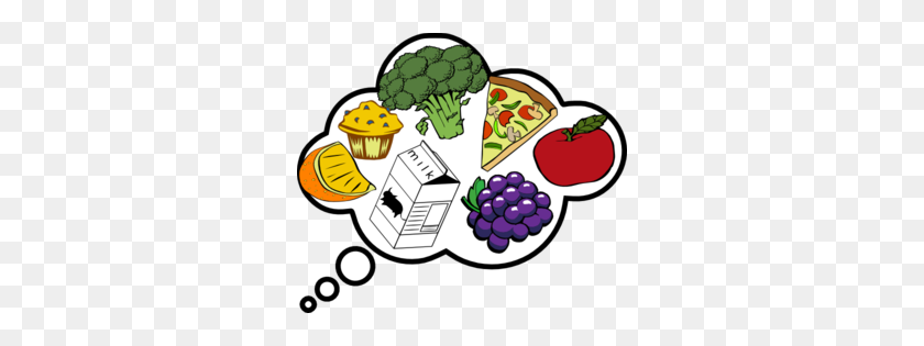 Food Clip Art Free Free Clipart Images - No Food Clipart