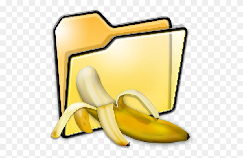 Food Clipart Banana Cartoon Png Transprent Png Free - Banana Bread Clipart