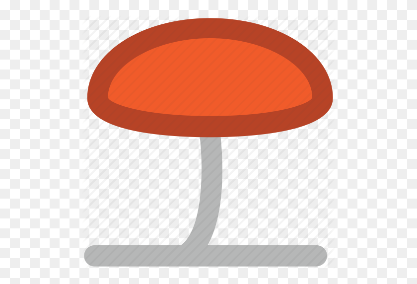 Food, Fungi, Fungus, Mushroom, Oyster Mushroom, Vegetable Icon - Mushroom PNG