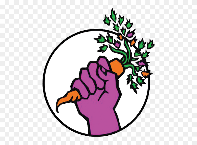 Food Not Bombs Silicon Valley Dsa - Martin Luther King Clipart