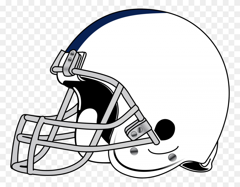 Football Clipart Free Images - Free Football Clip Art