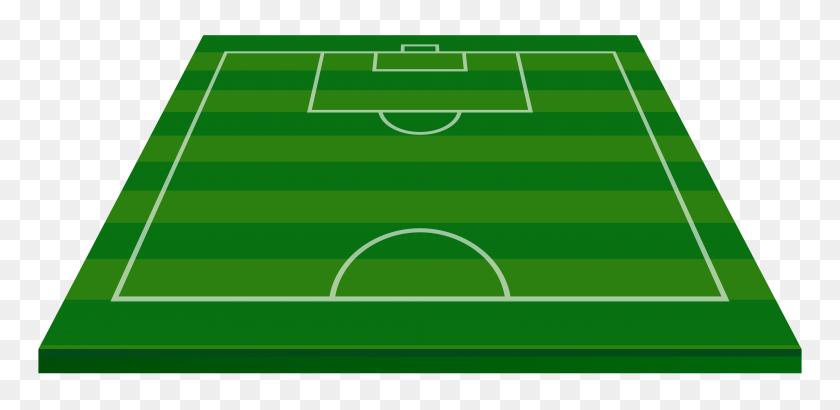 Football Field Transparent Png Clip Art Gallery - Football Field PNG