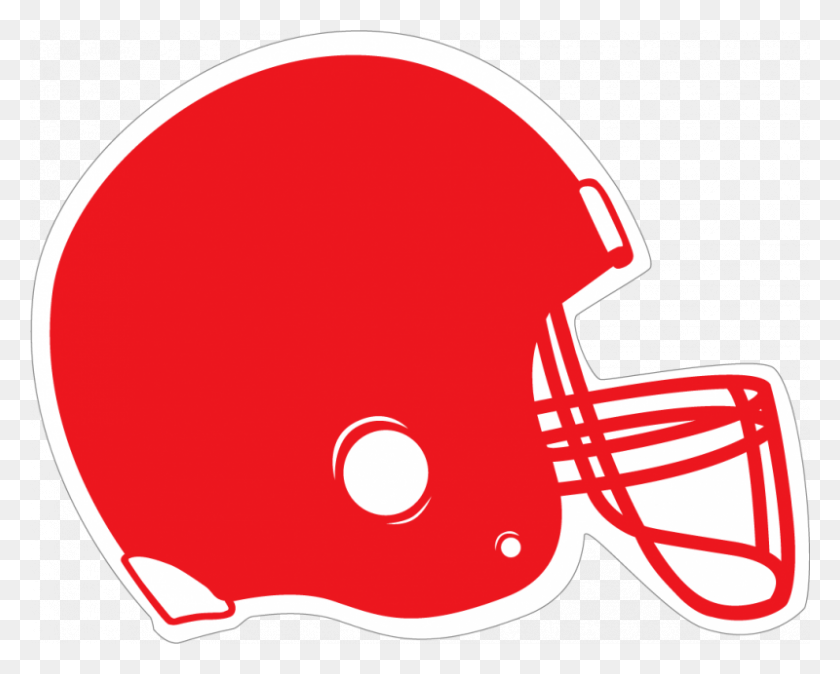 Football Helmet Clipart - Pittsburgh Steelers Clipart