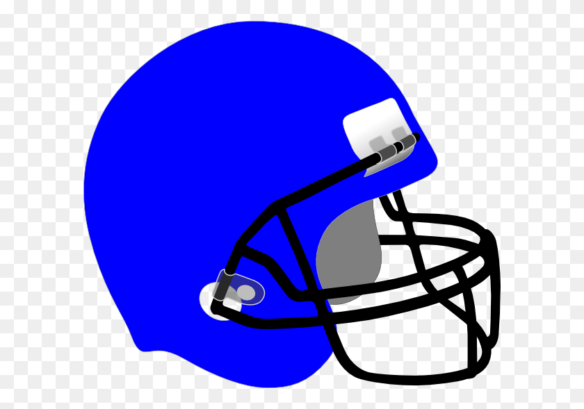 600x529 Football Helmet Free Sports Football Clipart Clip Art Pictures - Playing Football Clipart