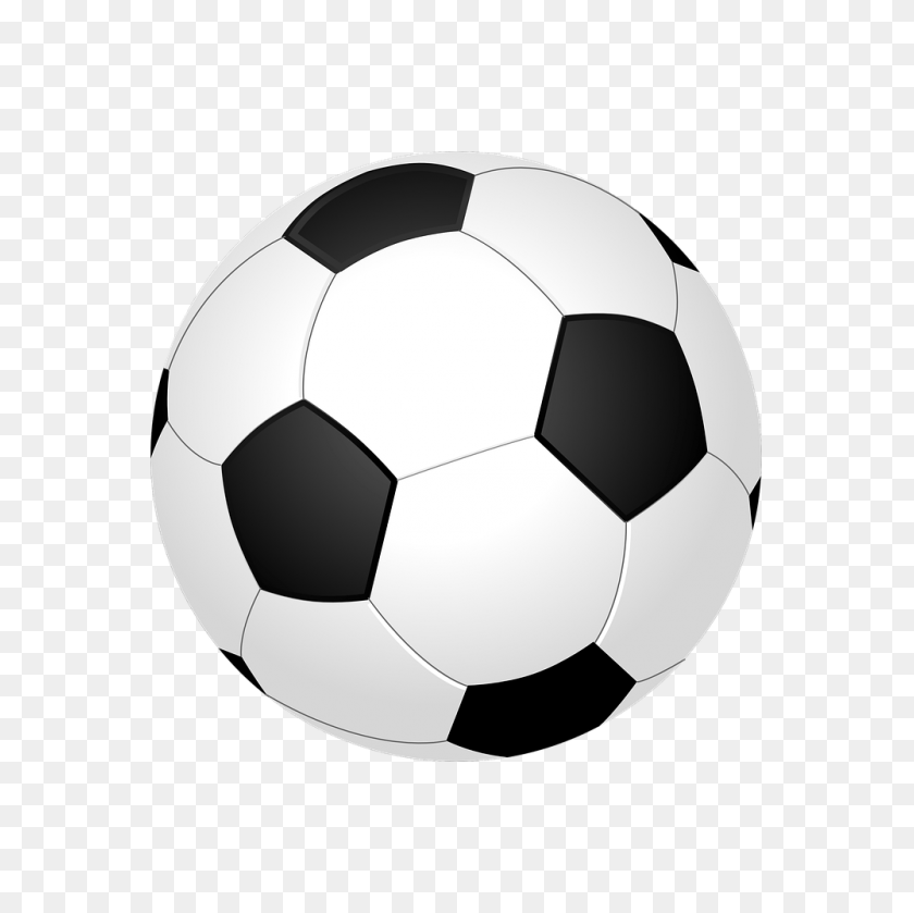 Football No Background Transparent Background Sport Image - White Background PNG