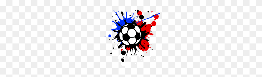 Football Paint Splashes Flag Flag Paint Splashes - Paint Splatter PNG Transparent
