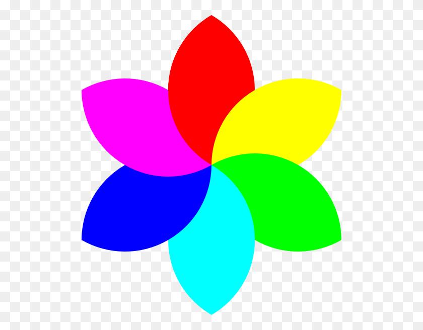 Football Petal Flower Clip Arts Download - Petal Clipart