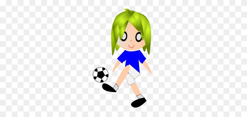 Football Player Shooting Clip Art Women Cartoon - Shooting Star Clipart Free