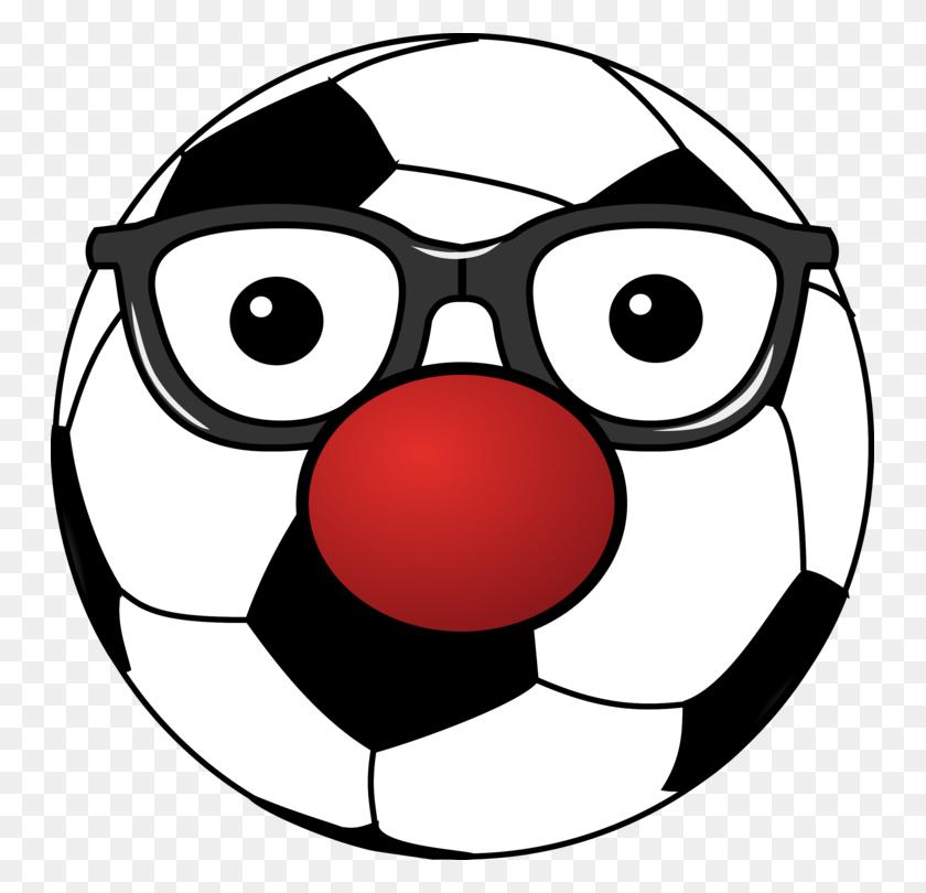 747x750 Football Sports Golf Balls Bowling Balls - Red Nose Clipart