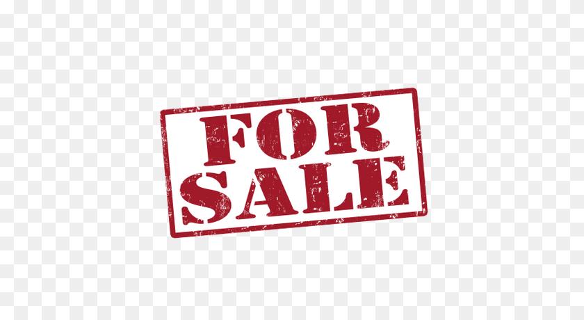 For Sale Full Sign Transparent Png - Sale Sign Clip Art