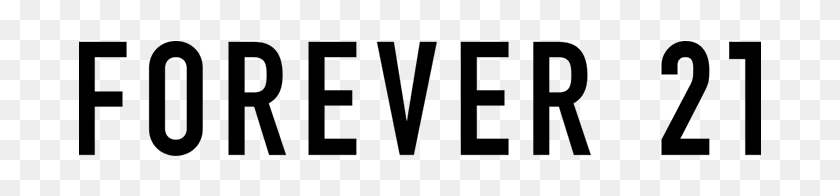 Forever Fuzz, New York - Forever 21 Logo PNG