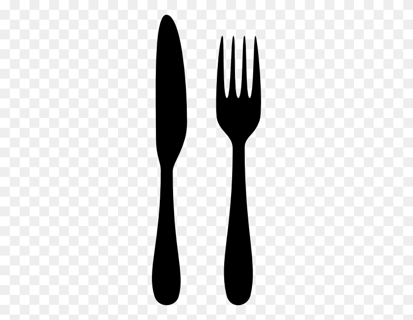 Fork And Knife Clipart Fork And Knife Transparent Png