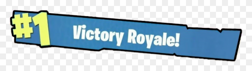 Fortnite Battle Royale Necklace 1 Victory Royale Png