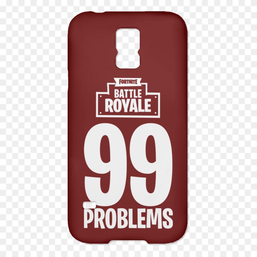 Fortnite Battle Royale Samsung Galaxy Case Fortnite Line - Fortnite Battle Royale Logo PNG