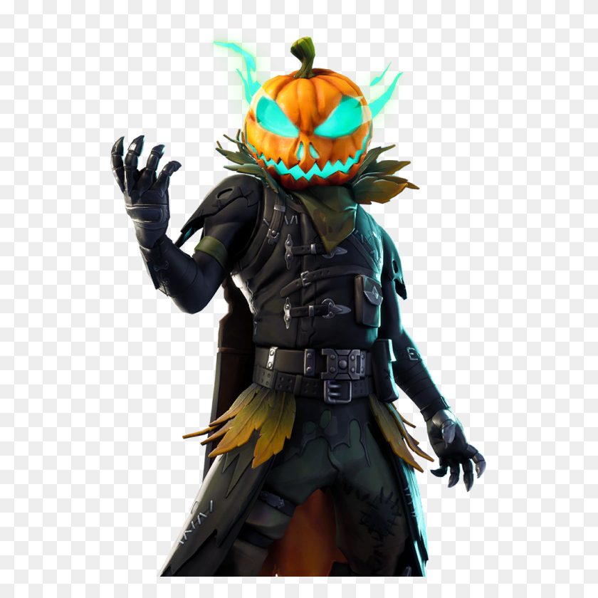 Fortnite Hollowhead Outfits Fortnite Default Skin Png