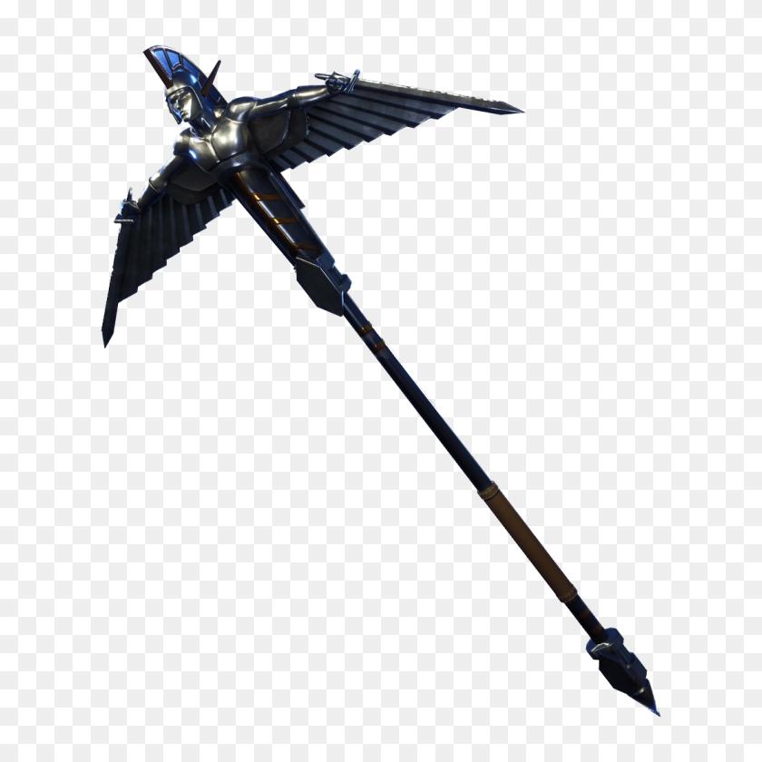 Fortnite Pickaxe Fortnite In Axe, Games - Fortnite Pickaxe PNG