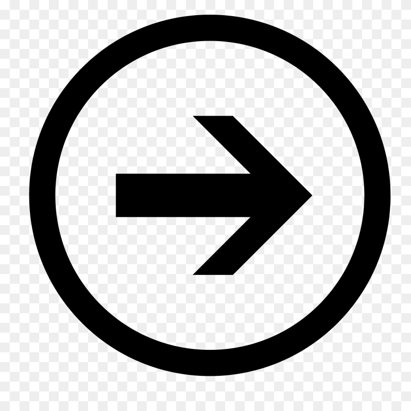1600x1600 Forward Button Icon - Web Buttons PNG