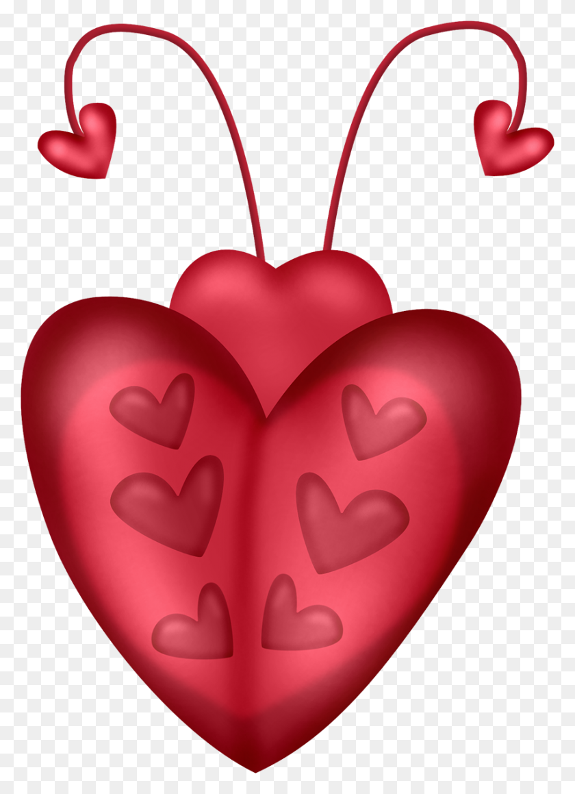 Foto, Avtor Missis Berina Na Iandeks Fotkakh Valentines Day - Loneliness Clipart