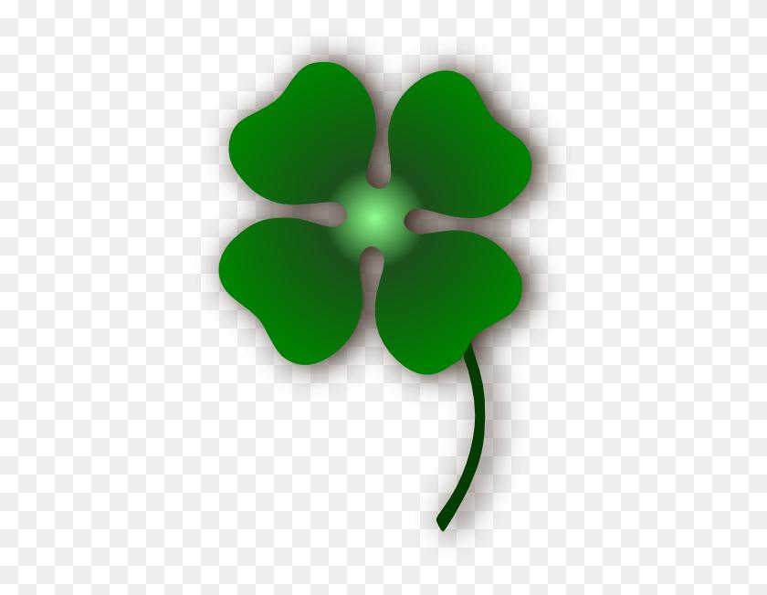 Four Leaf Clover Clip Art Chadholtz - Lucky Clipart