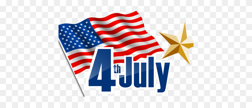 Fourth Of July Happy Of July Graphics Fourth Everyone Cliparts - Happy 4th Of July Clipart