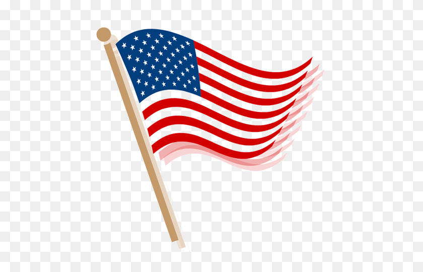 Fourth Of July Of July Free Clipart - Fourth Of July Clipart