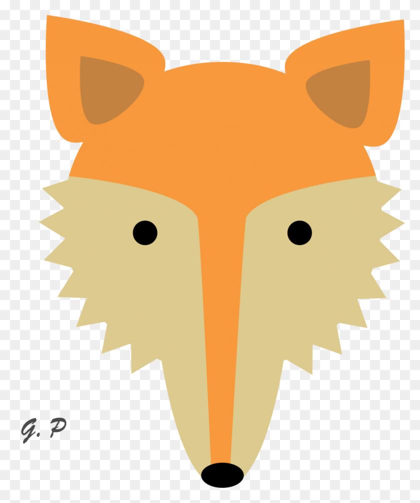 Fox Clip Art - Fox Clipart PNG