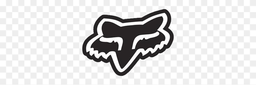 Fox Racing Logo Transparent Png - Racing PNG