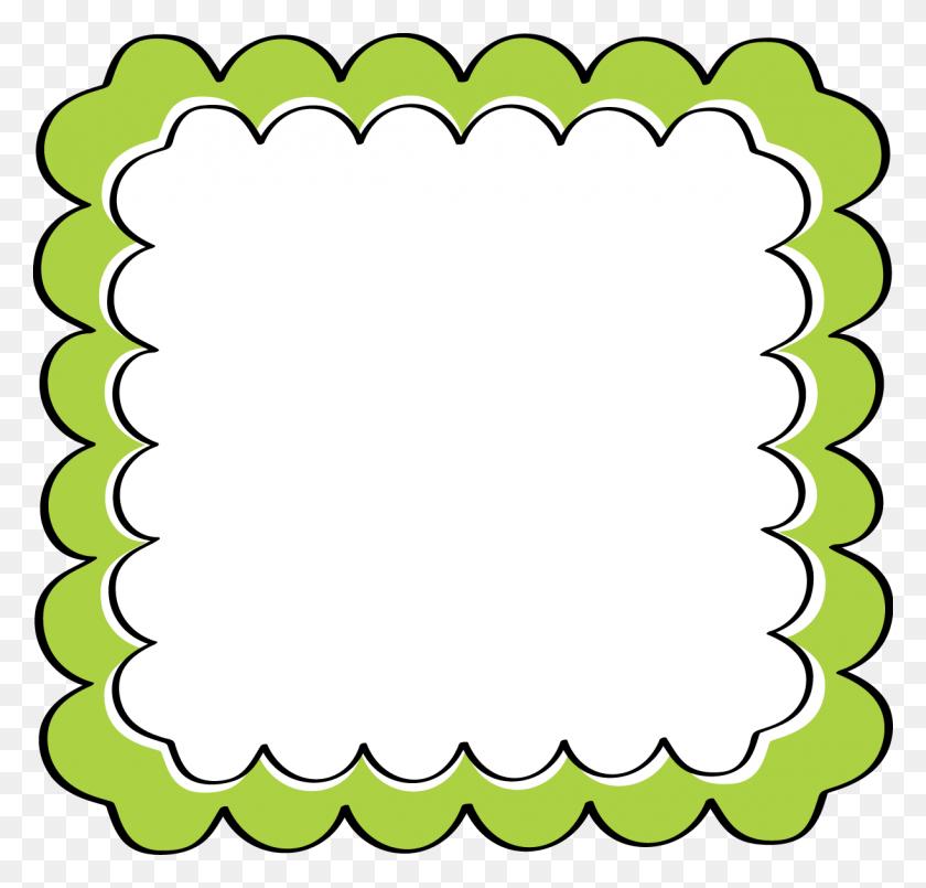 Frame Clip Art - Money Border Clipart