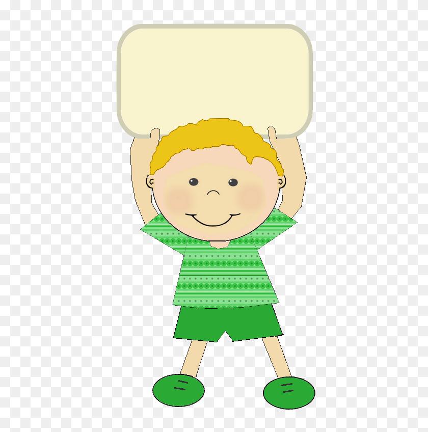 Frame Preschool, Clip - Preschool Kids Clipart