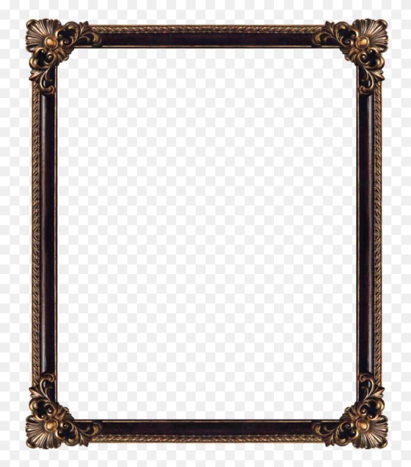 Frames Frame, Frame - Antique Frame Clipart