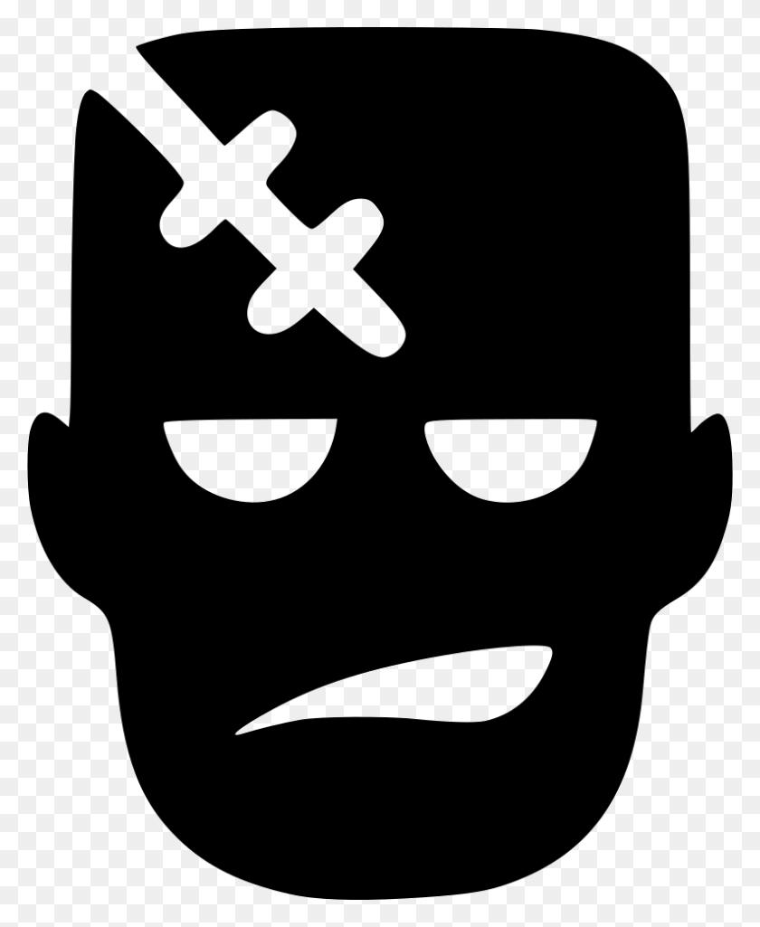 Frankenste Png Icon Free Download - Frankenstein PNG