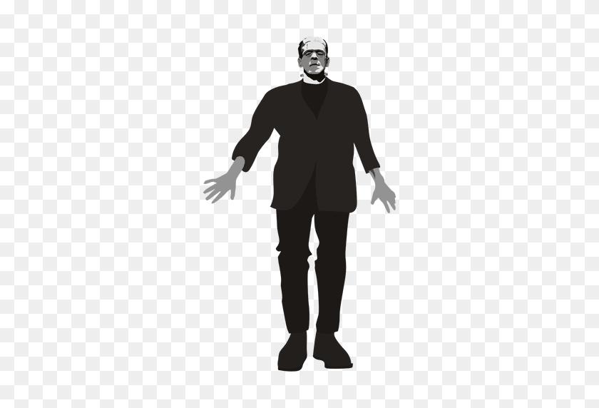 Frankenstein Transparent Png Or To Download - Frankenstein PNG