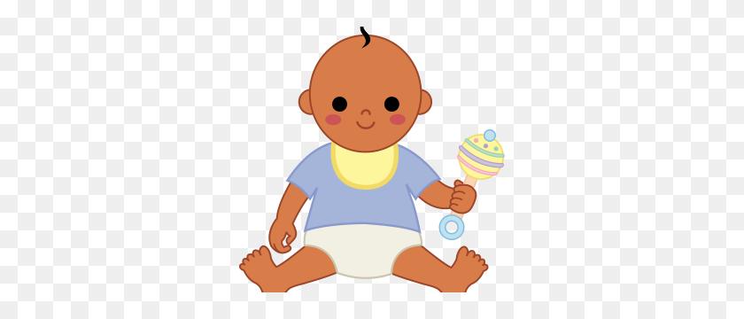 Free Baby Clip Art - Baby Pumpkin Clipart