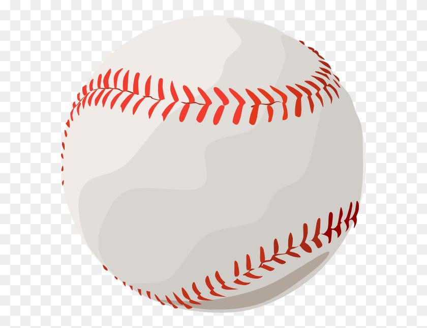 Free Baseball Vector Vector White Baseball Baseball Clipart - Baseball Threads Clipart