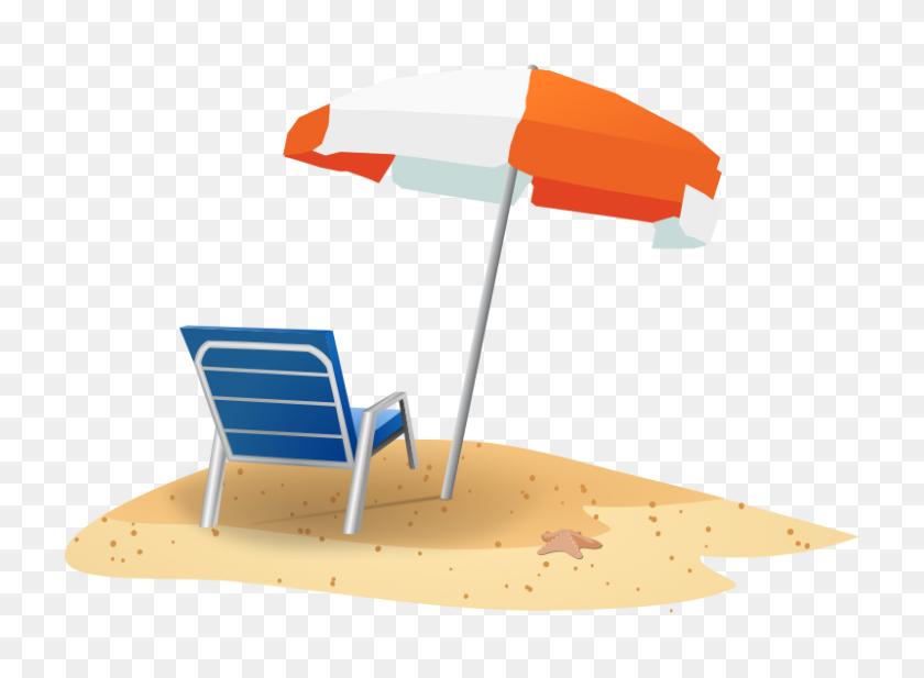 Free Beach Clipart - Summer Clipart Free