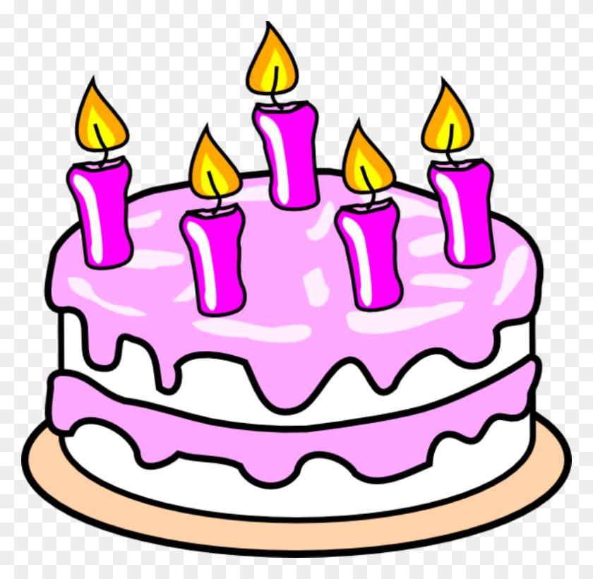 Free Birthday Cake Clip Art Many Interesting Cliparts - Interesting Clipart