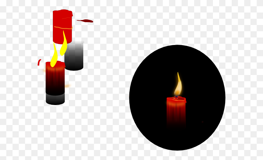 Free Candle Clip Art Pictures - Church Clipart PNG