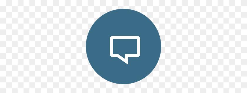 Free Chat, Message, Text, Bubble, Chatbubble, Comment, Speech Icon - Text Bubble PNG