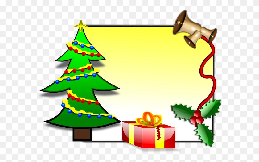 Free Christmas Card Clipart Fun For Christmas Halloween - Free Christmas Clip Art