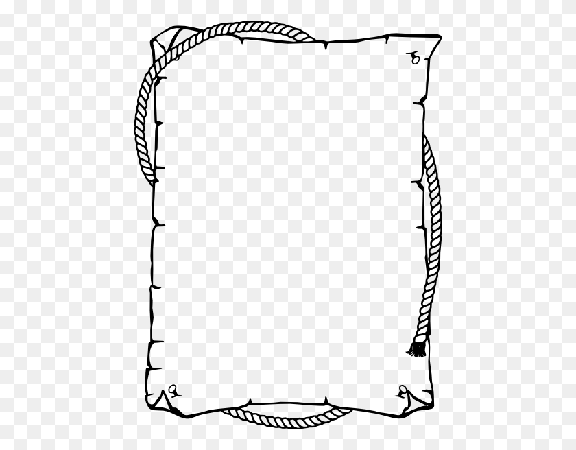 Free Clip Art Borders - Middle School Clipart