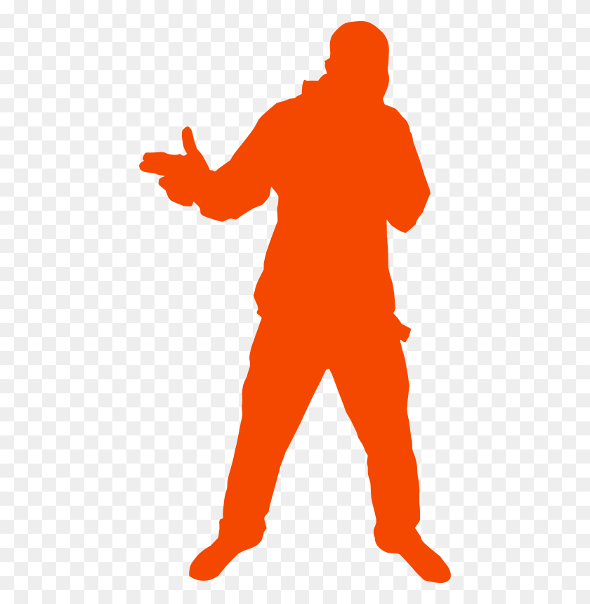Person Putting Up Drywall Royalty Free Vector Clip Art Throwing Up