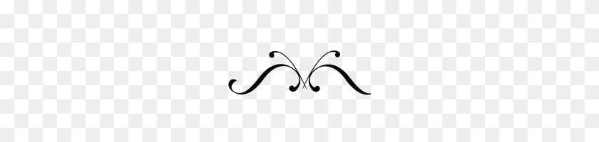 Free Clip Art Flourish Free Clipart Flourishes And Swirls Luxury - Swirl Clipart Black And White