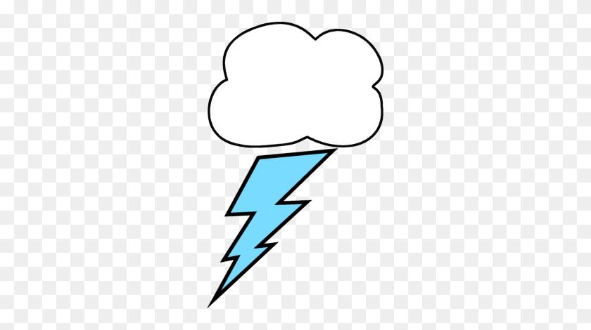 Free Clip Art Lightning Bolt Clipart Clipartcow - Bolt Clipart