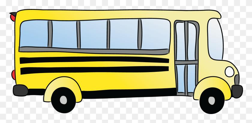 Free Clip Art School Bus Free Clipart Images Clipartix - School Bus Driver Clipart