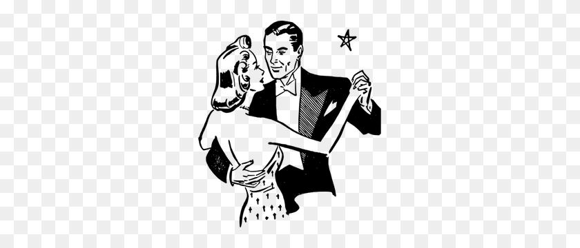 Free Clipart - Swing Dance Clip Art