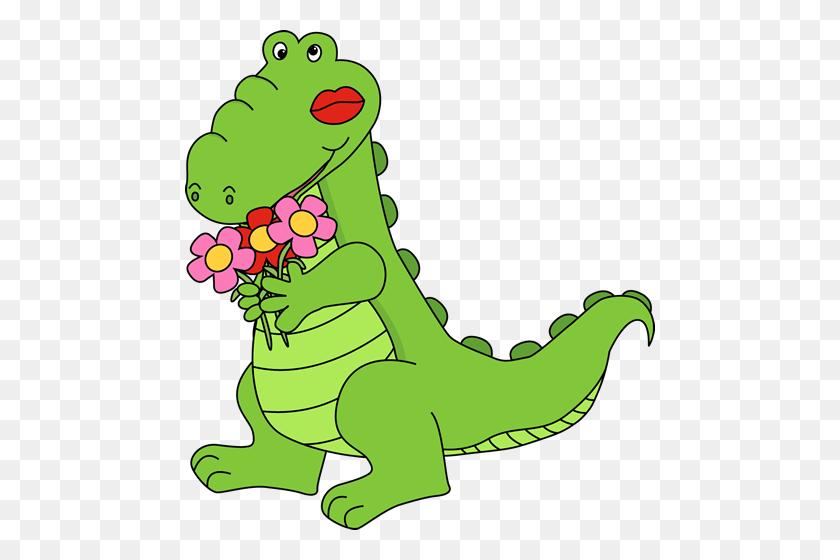 Free Clipart Alligator - Alligator Clipart